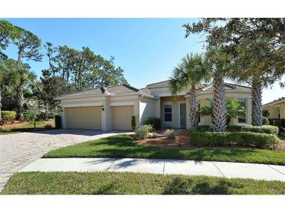 Sarasota Single Family Home For Sale: 6153 Abaco Drive