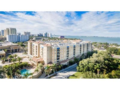 Condo For Sale: 1064 N Tamiami Trail #1520