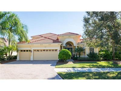 Single Family Home For Sale: 5387 Royal Poinciana Way