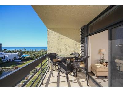 Longboat Key Condo For Sale: 1115 Gulf Of Mexico Drive #403