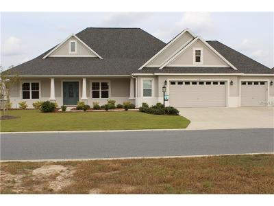 Oxford Single Family Home For Sale: 11198 Roz Way