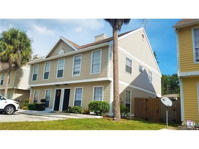 Oldsmar Multi Family Home For Sale: 132 Douglas Road W #A & B