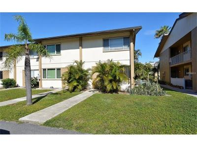 Sarasota Townhouse For Sale: 2946 Clark Road #2946