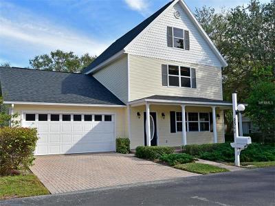 Bradenton Single Family Home For Sale: 2311 64th Street Court W