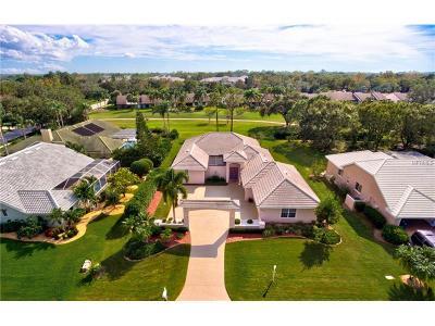 Sarasota Single Family Home For Sale: 6194 Misty Oaks Drive