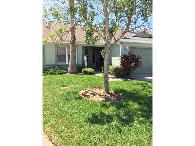 Palmetto Villa For Sale: 3011 Live Oak Lane