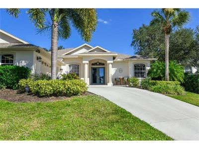 Sarasota Single Family Home For Sale: 7317 Captain Kidd Avenue