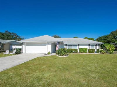 Bradenton Single Family Home For Sale: 6502 23rd Avenue W