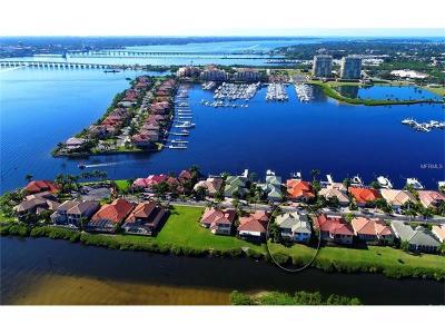 Palmetto Single Family Home For Sale: 118 12th Avenue E