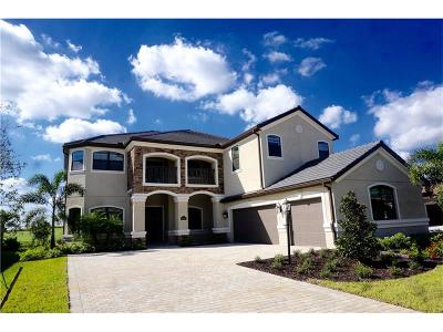 Lakewood Ranch, Lakewood Rch, Lakewood Rn Single Family Home For Sale: 5531 Arnie Loop