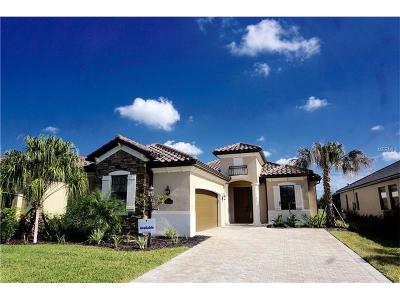 Lakewood Ranch Single Family Home For Sale: 5929 Cessna Trail
