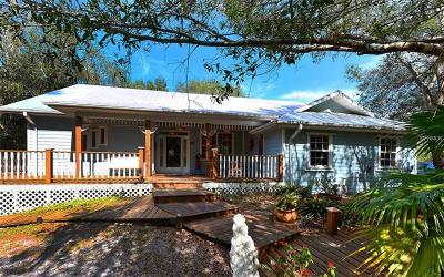 Punta Gorda Single Family Home For Sale: 551 Quail Drive