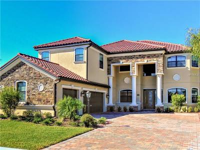 Bradenton Single Family Home For Sale: 5618 Nectar Cove