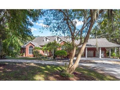 Palmetto Single Family Home For Sale: 6310 5th Avenue E