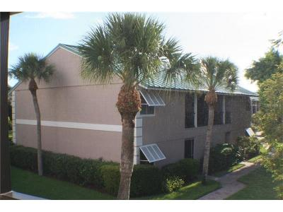 Siesta Key Condo For Sale: 5683 Midnight Pass Road #106