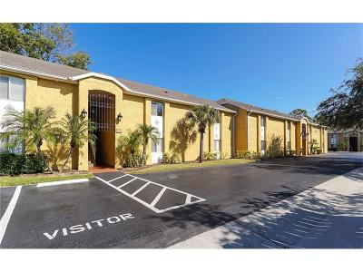 Sarasota Condo For Sale: 1968 Toucan Way #1405