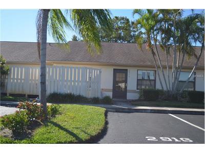Bradenton Villa For Sale: 2916 64th Street W