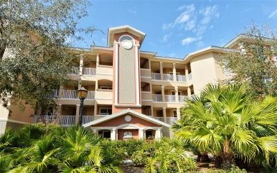 Sarasota Condo For Sale: 5210 Manorwood Drive #3C
