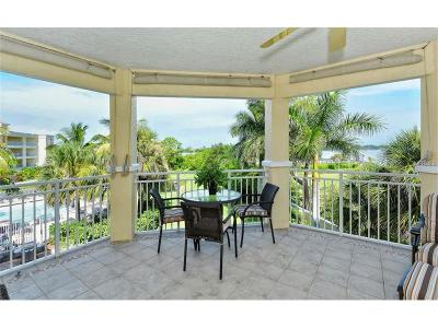 Osprey Condo For Sale: 14021 Bellagio Way #311