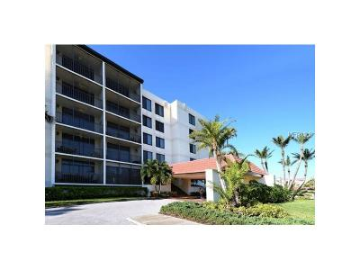 Longboat Key Condo For Sale: 1945 Gulf Of Mexico Drive #M2-506