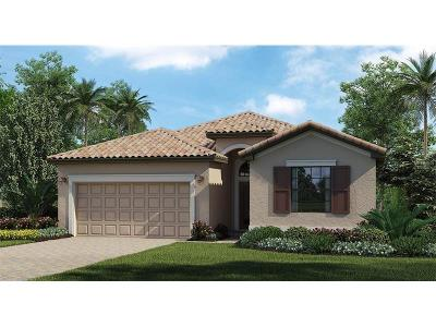 Venice FL Single Family Home For Sale: $308,298