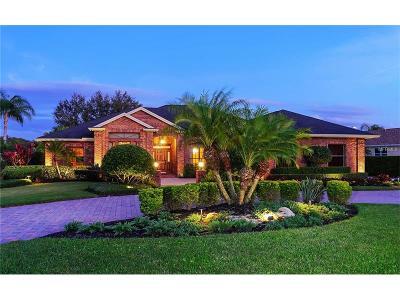 Bradenton Single Family Home For Sale: 6305 Spyglass Lane