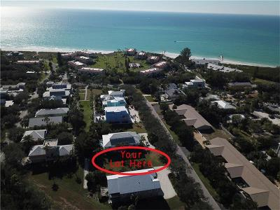 Longboat Key Residential Lots & Land For Sale: 411 Firehouse Court