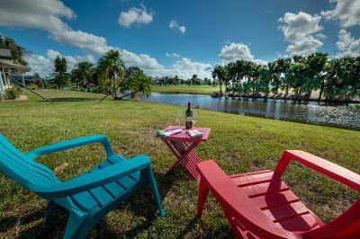 Port Charlotte Single Family Home For Sale: 2306 Hayworth Road