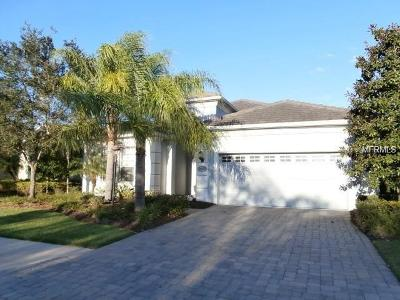Lakewood Ranch Single Family Home For Sale: 14527 Whitemoss Terrace
