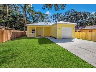 Sarasota Single Family Home For Sale: 4747 Violet Avenue