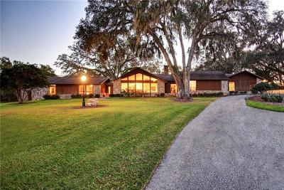 Ocala Single Family Home For Sale: 8219 Highway 225a