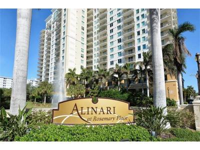Sarasota Condo For Sale: 800 N Tamiami Trail #311