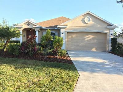 University Park Single Family Home For Sale: 8032 Indigo Ridge Terrace