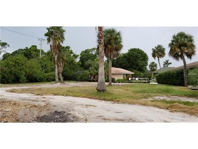 Longboat Key Residential Lots & Land For Sale: 501 Gunwale Lane