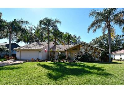 Sarasota Single Family Home For Sale: 5358 Everwood Run