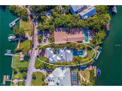 Sarasota Residential Lots & Land For Sale: 4044 Roberts Point Road