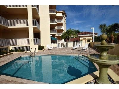 Condo For Sale: 1188 N Tamiami Trail #403