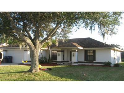 Bradenton Single Family Home For Sale: 3320 47th Avenue E