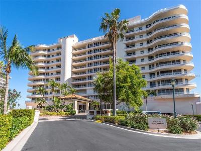 Longboat Key Condo For Sale: 3040 Grand Bay Boulevard #211