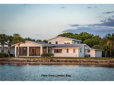 Single Family Home For Sale: 235 Bahia Vista Drive