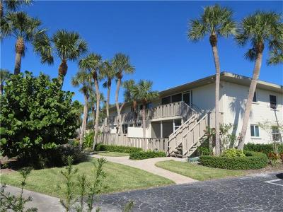 Longboat Key Rental For Rent: 6800 Gulf Of Mexico Drive #184