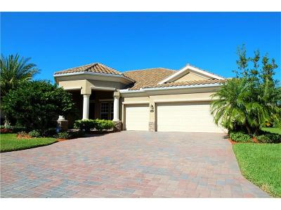 Bradenton Single Family Home For Sale: 7517 Heritage Grand Place