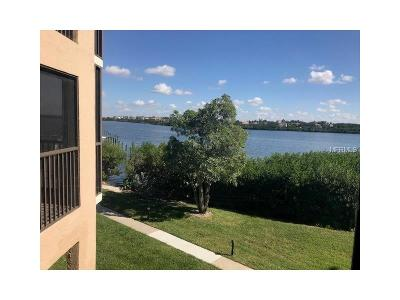 Longboat Key Rental For Rent: 3660 Gulf Of Mexico Drive #105