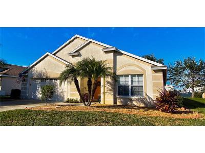 Bradenton Single Family Home For Sale: 5227 58th Terrace E