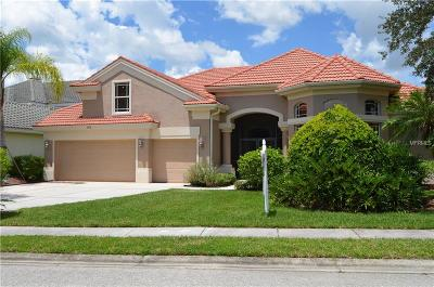 Bradenton Single Family Home For Sale: 9715 Old Hyde Park Place