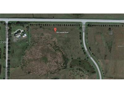Sarasota Residential Lots & Land For Sale: 200 Cassata Road