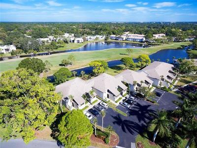 Sarasota Condo For Sale: 5121 Willow Links #5