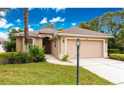Sarasota Single Family Home For Sale: 4365 Callista Lane