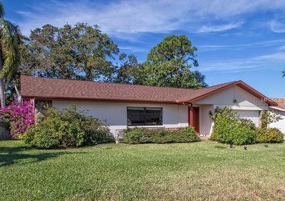 Bradenton Single Family Home For Sale: 120 70th Street NW