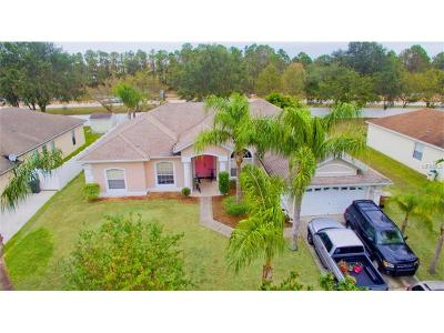 Clermont Single Family Home For Sale: 16548 Arrowhead Trail